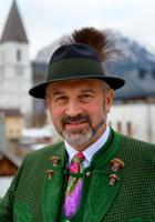 Franz Frosch Bürgermeister Bad Aussee (c) Karl Steinegger
