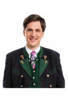 Franz Steinegger Bürgermeister Grundlsee (c) Teresa Rothwangl